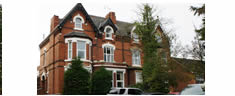 Second care home in Stourbridge